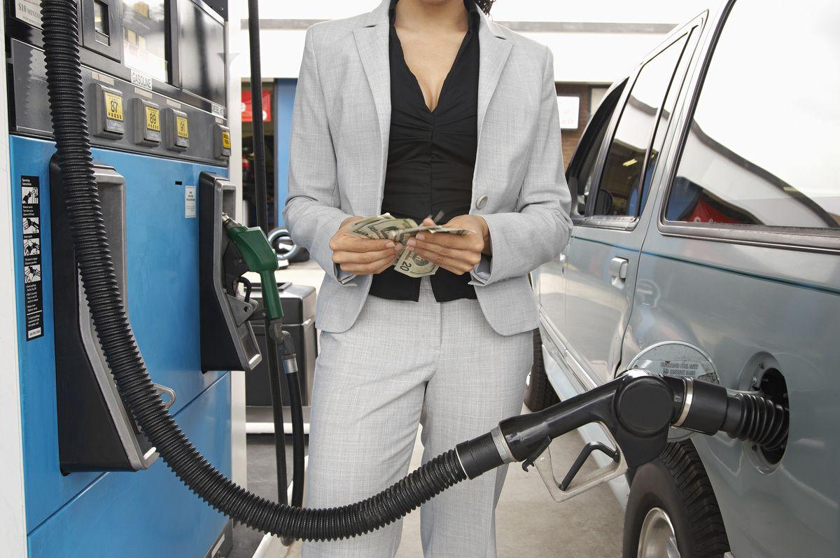 carburant-voiture