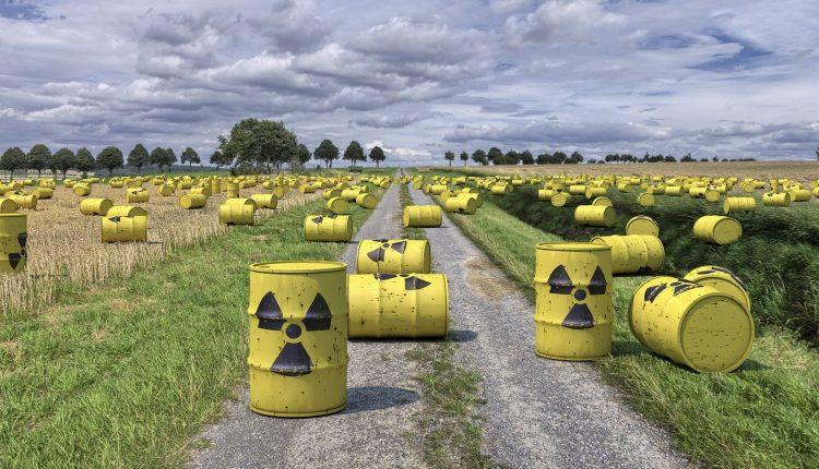 dechets-nucleaire