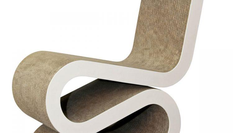 fauteuil-carton