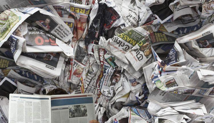 gaspillage-papier