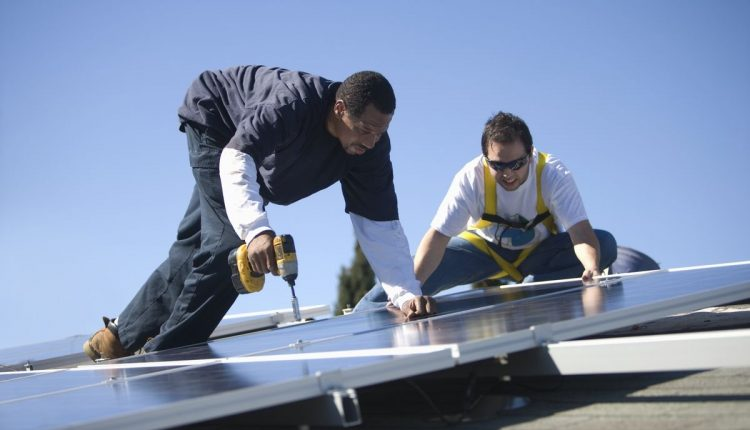 installation-panneau-solaire