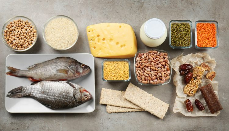 proteines-animales-vegetales