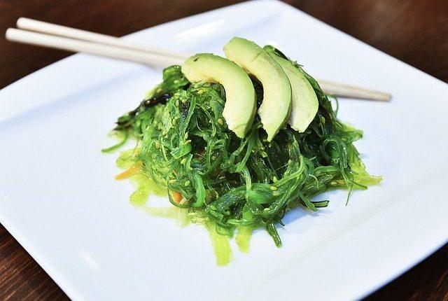 manger-algues