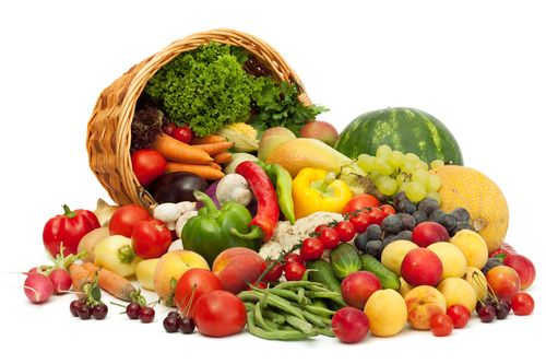 fruits-legumes-vegetarisme