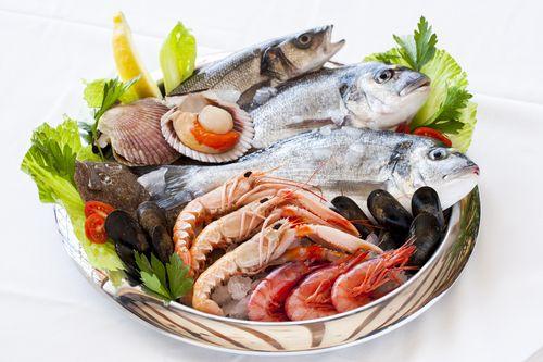 poissons-crustaces