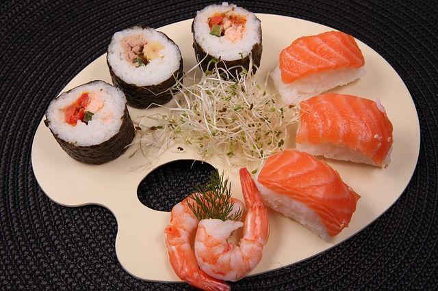 sushi-riz-bio