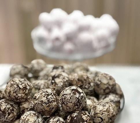 truffes-thé