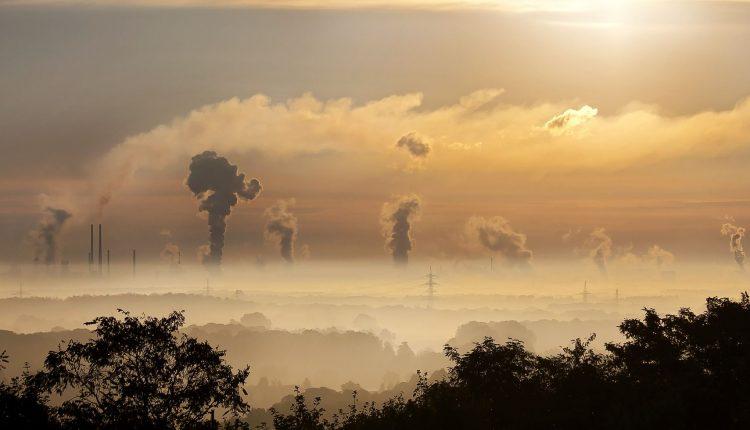 pollution-industrie