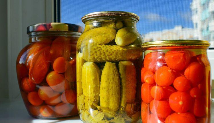 conserves- legumes