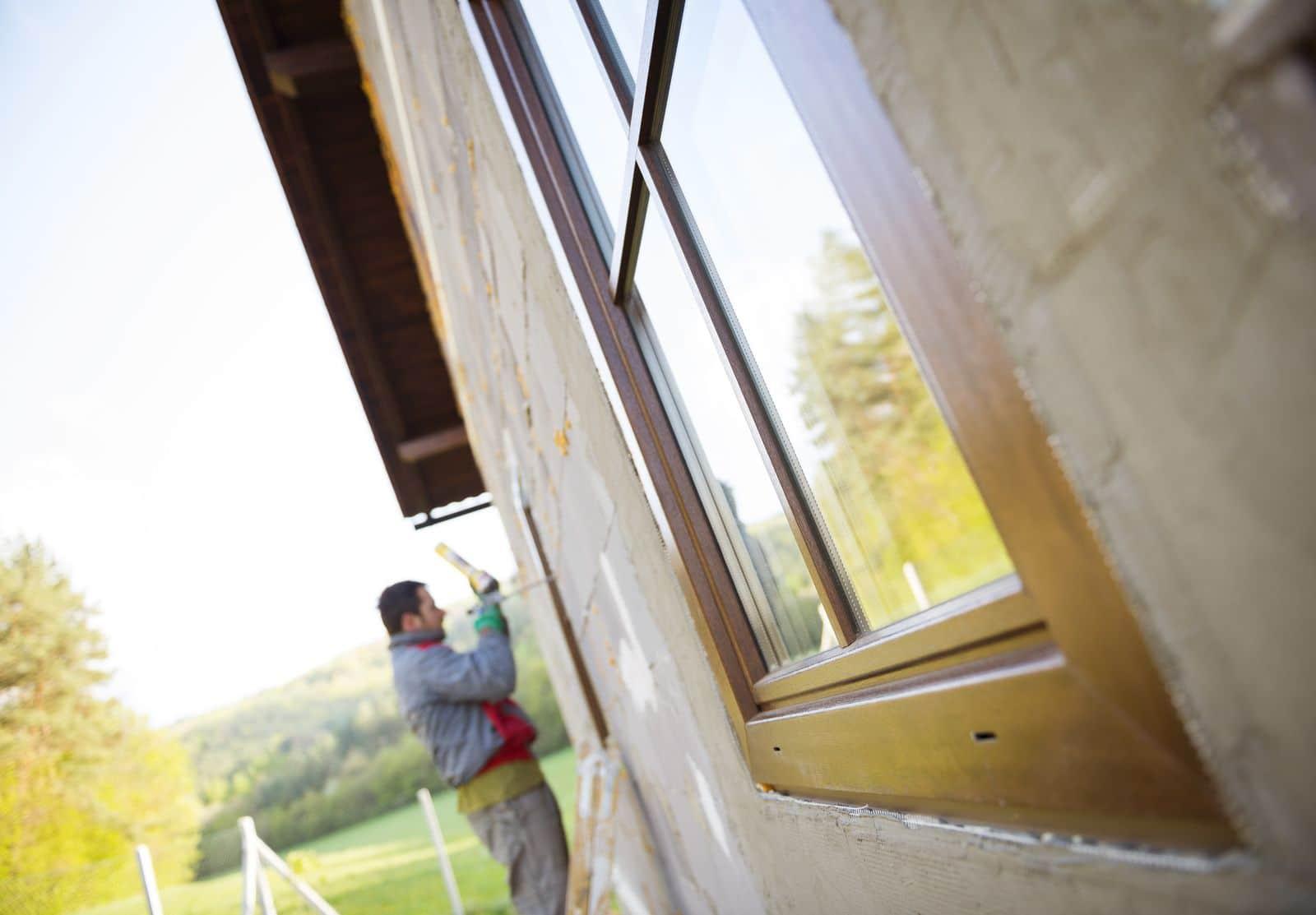 Calfeutrer Portes Et Fenêtres Pour économiser Le Chauffage