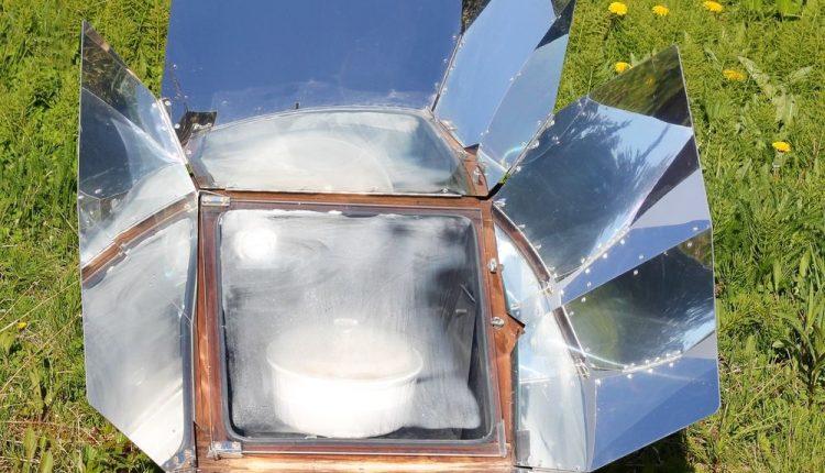 four-solaire