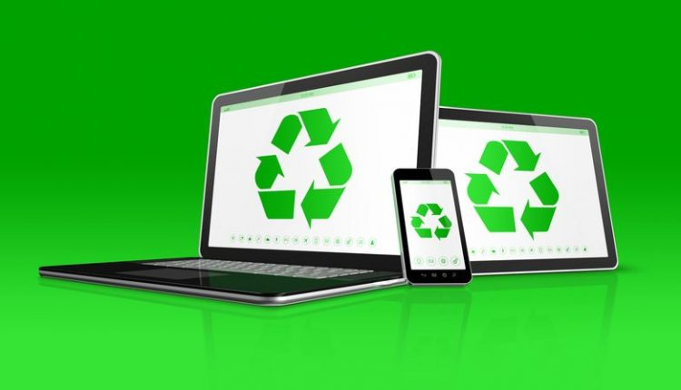 recyclage-dechets-numerique