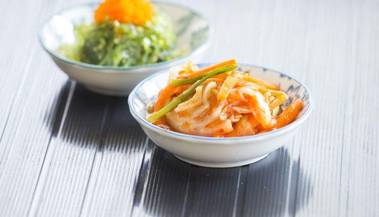 kimchi-coreen