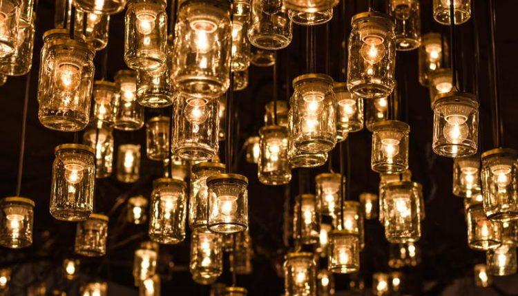 luminaire-bocaux-verre